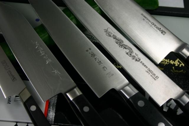 нельзя дарить нож