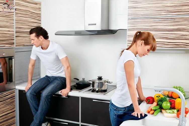 Самые частые причины ухода жены: