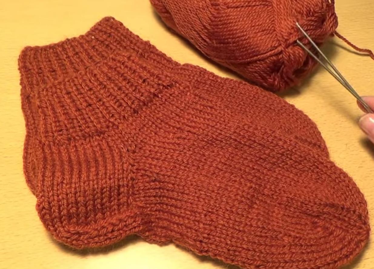Носки для мужчины